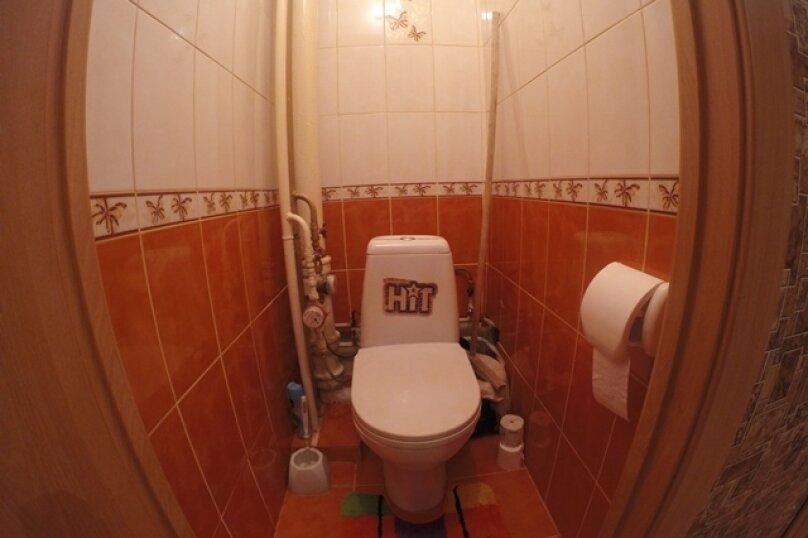 1-комн. квартира, 35 кв.м. на 1 человек, 3 Августа, 22-129, Красноярск - Фотография 10