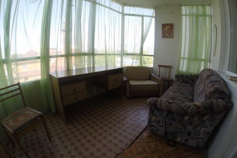 1-комн. квартира, 35 кв.м. на 1 человек, 3 Августа, 22-129, Красноярск - Фотография 13