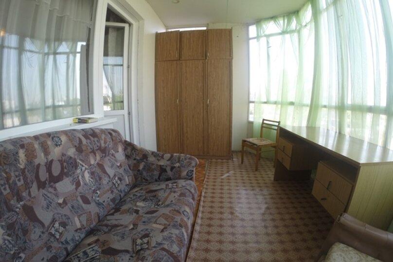 1-комн. квартира, 35 кв.м. на 1 человек, 3 Августа, 22-129, Красноярск - Фотография 14