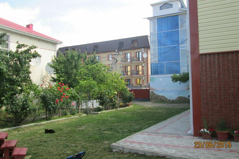 """Гостевой дом """"Аэлита"""", Центральная улица, 8 на 8 комнат - Фотография 12"""