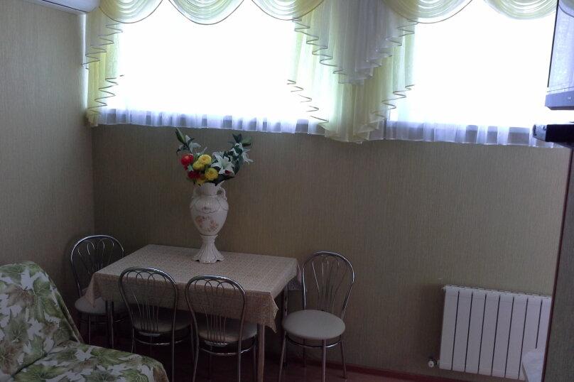 2-комн. квартира, 35 кв.м. на 4 человека, Пионерская свой двор, 5, Ялта - Фотография 9