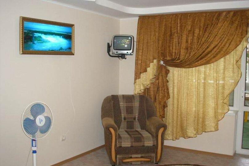 1-комнатный номер, Маратовская улица, 57, Гаспра - Фотография 3