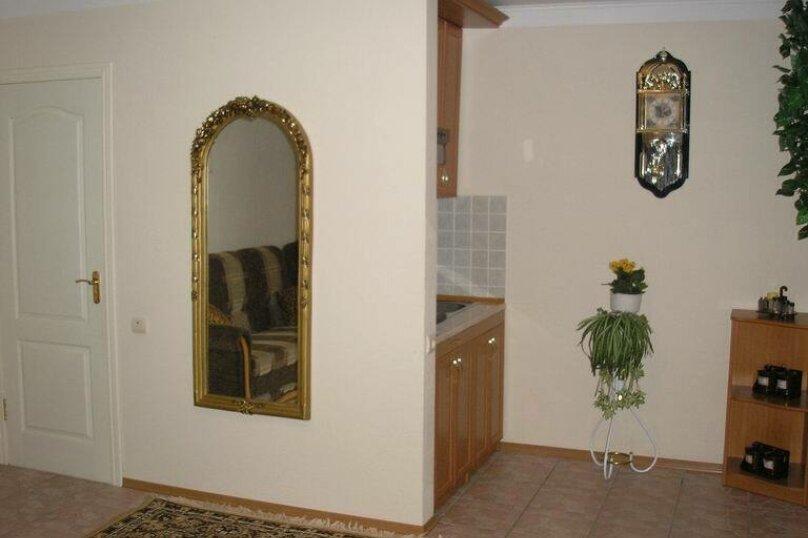 1-комнатный номер, Маратовская улица, 57, Гаспра - Фотография 4