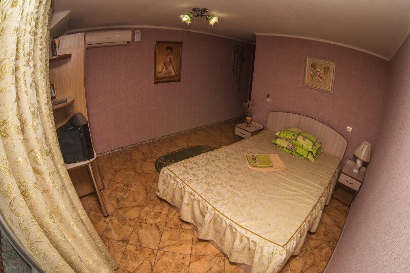 Люкс  Двухместный, улица Луначарского, 20А, Феодосия - Фотография 2