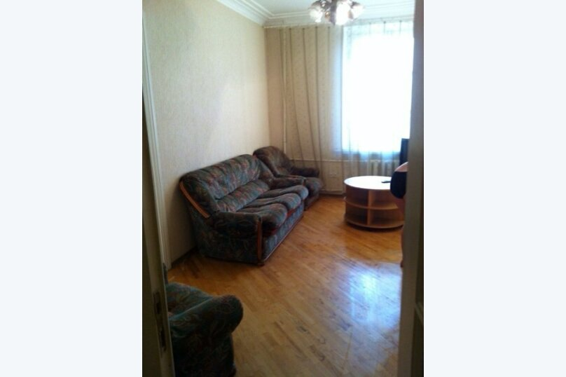 3-комн. квартира, 85 кв.м. на 6 человек, Самарская улица, 203, Самара - Фотография 4