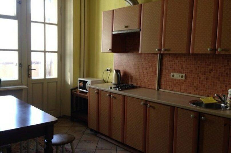 3-комн. квартира, 85 кв.м. на 6 человек, Самарская улица, 203, Самара - Фотография 5