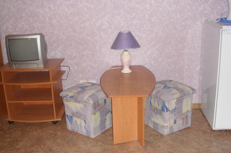 1-комнатный эконом № 4 , ж-дорожная, 7, поселок Приморский, Феодосия - Фотография 2