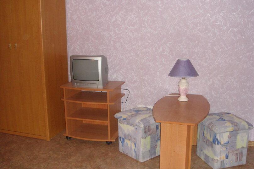 1-комнатный эконом № 4 , ж-дорожная, 7, поселок Приморский, Феодосия - Фотография 4