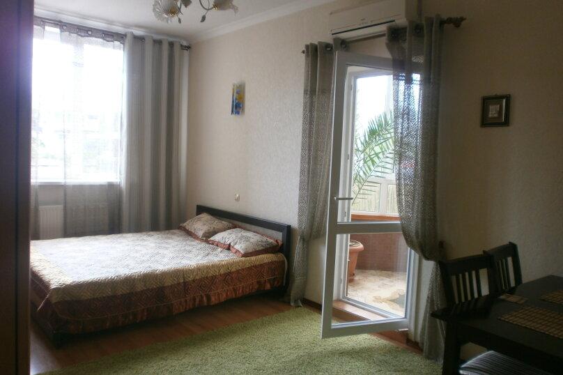 2-комн. квартира, 63 кв.м. на 5 человек, Ленина, 96, Судак - Фотография 7