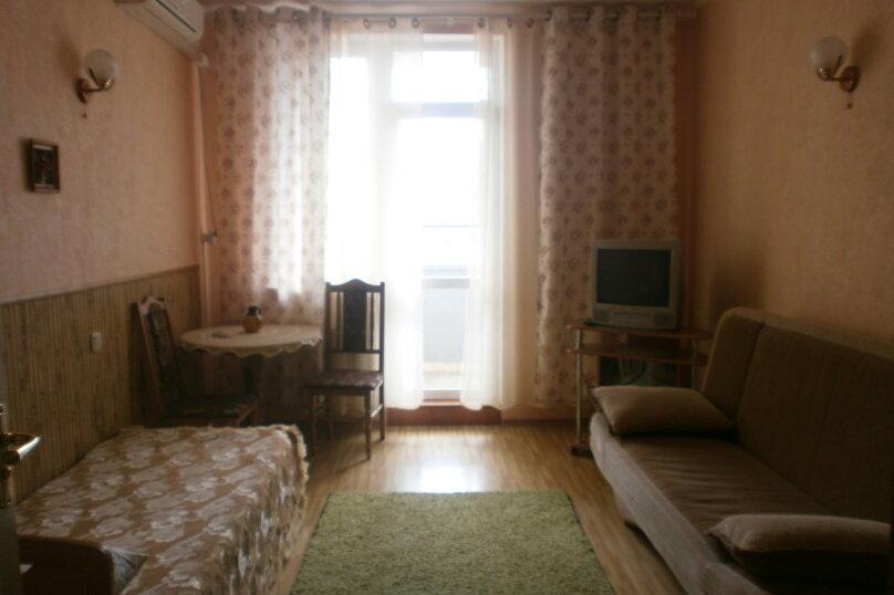 2-комн. квартира, 63 кв.м. на 5 человек, Ленина, 96, Судак - Фотография 9