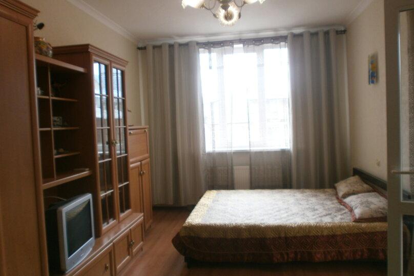 2-комн. квартира, 63 кв.м. на 5 человек, Ленина, 96, Судак - Фотография 12