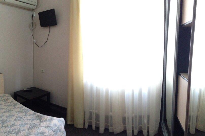 Четырехместный двухкомнатный стандарт, улица Победы, 210/3, Лазаревское - Фотография 2