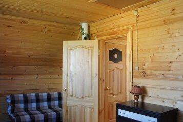Экодом с сауной , 60 кв.м. на 6 человек, 3 спальни, улица Булата Окуджавы, Калуга - Фотография 4