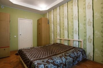 2-комн. квартира, 62 кв.м. на 6 человек, Малая Остроумовская улица, метро Сокольники, Москва - Фотография 4