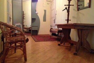 3-комн. квартира, 85 кв.м. на 6 человек, Самарская улица, Самарский район, Самара - Фотография 2