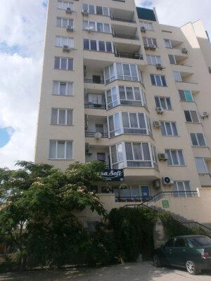 2-комн. квартира, 63 кв.м. на 5 человек, Ленина, 96, Судак - Фотография 1