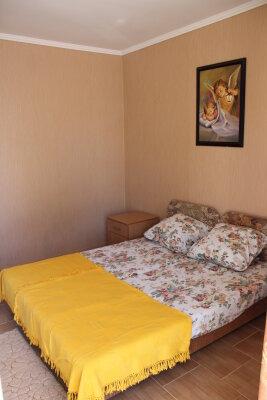 Номер, 16 кв.м. на 2 человека, 1 спальня, улица Генерала Бирюзова, 6, Судак - Фотография 1