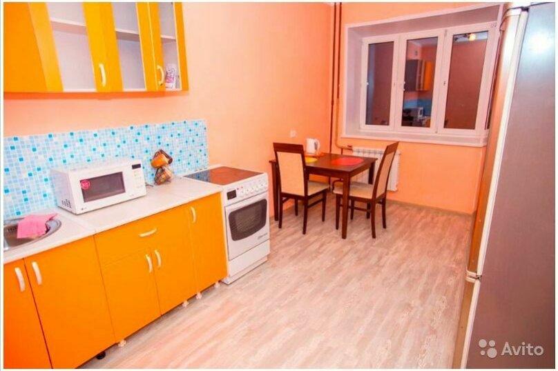 1-комн. квартира, 35 кв.м. на 2 человека, улица Ладо Кецховели, 17А, Красноярск - Фотография 2