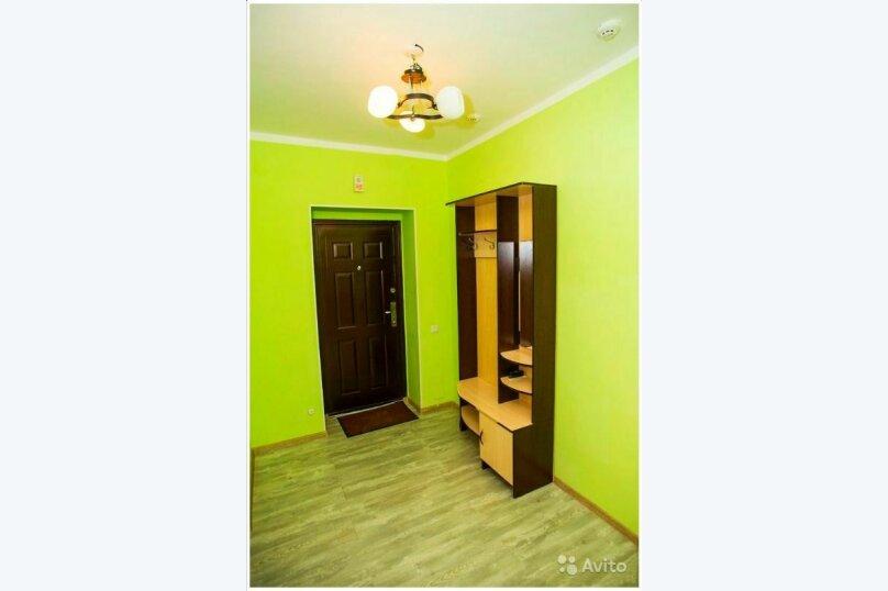 1-комн. квартира, 35 кв.м. на 2 человека, улица Ладо Кецховели, 17А, Красноярск - Фотография 3