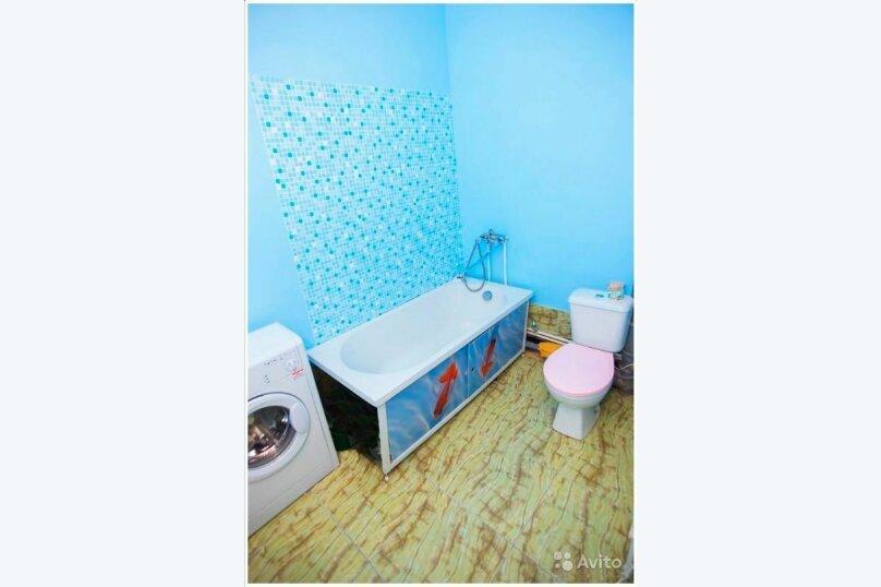 1-комн. квартира, 35 кв.м. на 2 человека, улица Ладо Кецховели, 17А, Красноярск - Фотография 4