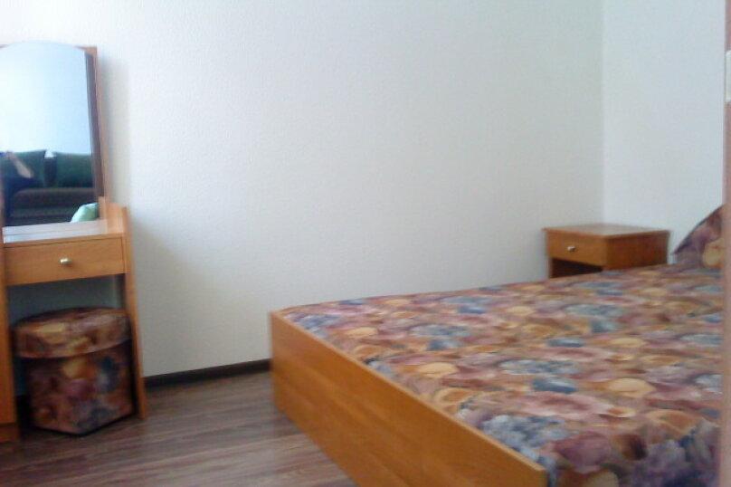 2-комн. квартира, 55 кв.м. на 6 человек, улица Богдана Хмельницкого, 21, Симферополь - Фотография 3