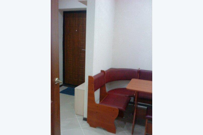 2-комн. квартира, 55 кв.м. на 6 человек, улица Богдана Хмельницкого, 21, Симферополь - Фотография 9