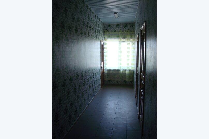 4 этаж комната балкон 2, улица Гагарина, 22/2, район горы Фирейная , Судак - Фотография 5