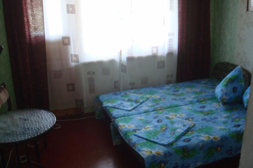 4 этаж комната балкон 2, улица Гагарина, 22/2, район горы Фирейная , Судак - Фотография 1