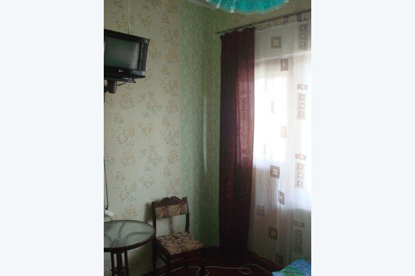 4 этаж комната балкон 2, улица Гагарина, 22/2, район горы Фирейная , Судак - Фотография 6