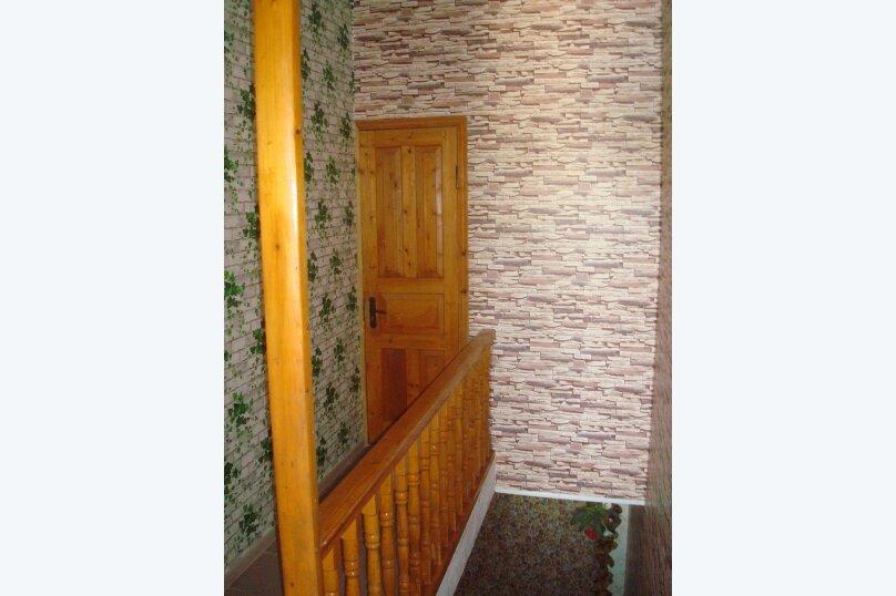 4 этаж комната балкон 2, улица Гагарина, 22/2, район горы Фирейная , Судак - Фотография 9
