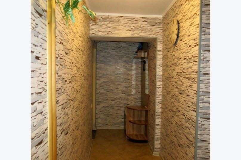 2-комн. квартира, 55 кв.м. на 5 человек, улица Сурикова, 10, Алупка - Фотография 18