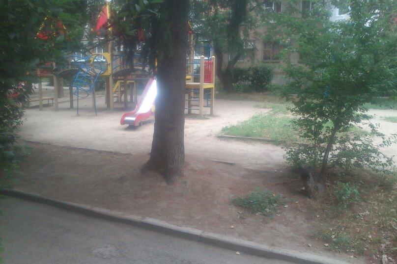 Коттедж, 50 кв.м. на 5 человек, 2 спальни, Заречная улица, 10, Алушта - Фотография 1