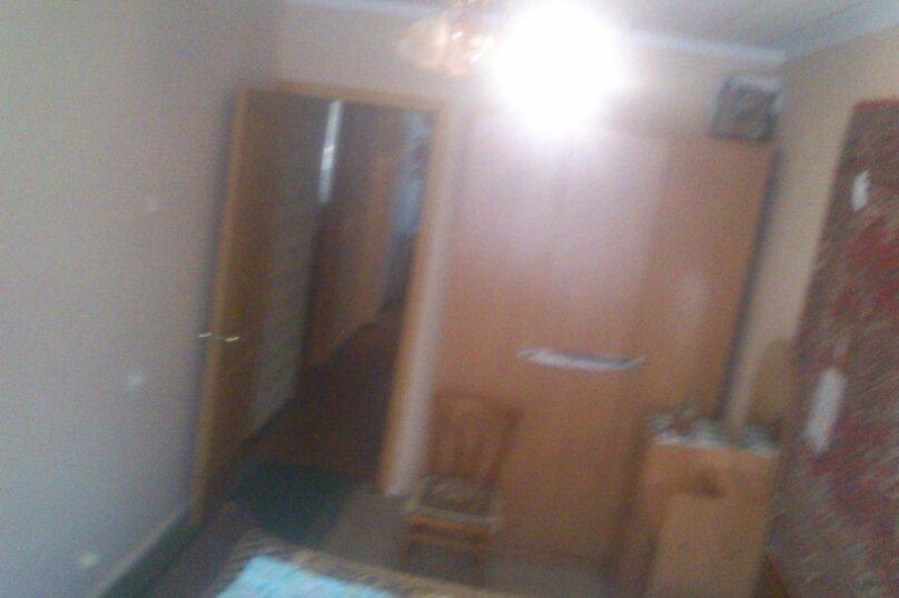 Коттедж, 50 кв.м. на 5 человек, 2 спальни, Заречная улица, 10, Алушта - Фотография 2