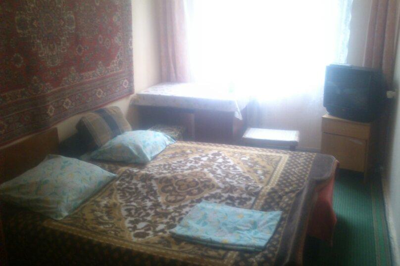 Коттедж, 50 кв.м. на 5 человек, 2 спальни, Заречная улица, 10, Алушта - Фотография 3