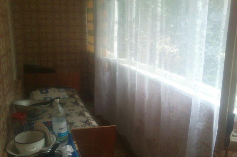 Коттедж, 50 кв.м. на 5 человек, 2 спальни, Заречная улица, 10, Алушта - Фотография 6