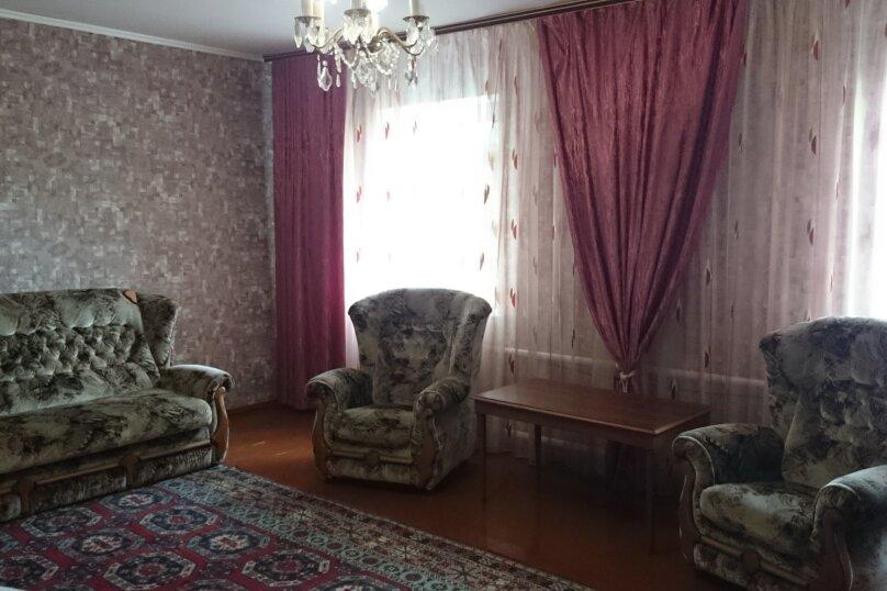 Домик на побережье, 50 кв.м. на 6 человек, 3 спальни, Огородная, 6, село Андреевка - Фотография 5
