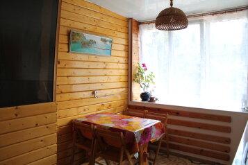 Домик, 40 кв.м. на 3 человека, 1 спальня, улица Фрунзе, 11, Алупка - Фотография 4
