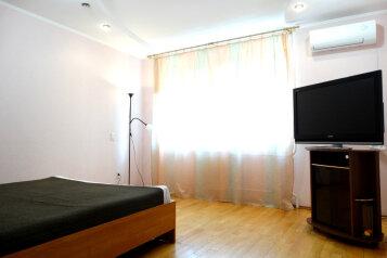 3-комн. квартира, 102 кв.м. на 6 человек, улица Тимирязева, 95, Центральный район, Тула - Фотография 2