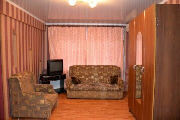 1-комн. квартира, 34 кв.м. на 2 человека, улица Татищева, 25, Ленинский район, Астрахань - Фотография 2