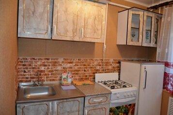 1-комн. квартира, 34 кв.м. на 2 человека, улица Татищева, 25, Ленинский район, Астрахань - Фотография 3