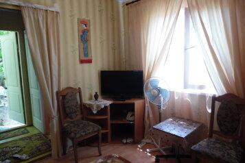 Сдам домик у моря, 40 кв.м. на 2 человека, 1 спальня, Катерная улица, Севастополь - Фотография 1