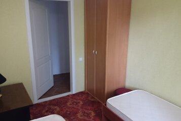 Домик на побережье, 50 кв.м. на 6 человек, 3 спальни, Огородная, 6, село Андреевка - Фотография 4