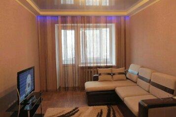 2-комн. квартира, 54 кв.м. на 4 человека, улица Воровского, Челябинск - Фотография 3