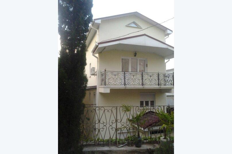 Комфортабельный дом 240 кв, 240 кв.м. на 8 человек, 4 спальни, мкрн Волна Восточная набережная, 4а, Алушта - Фотография 37