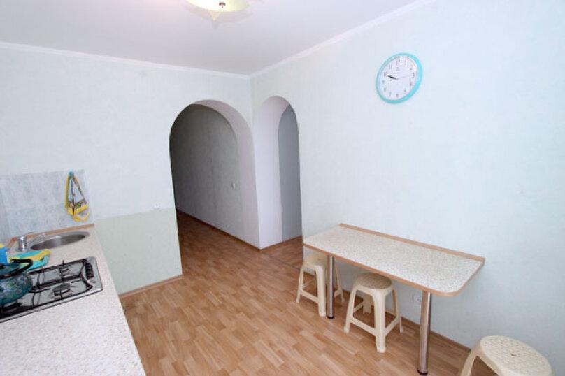 1-комн. квартира, 38 кв.м. на 3 человека, бульвар Старшинова, ,  8а, Динамо, Феодосия - Фотография 31