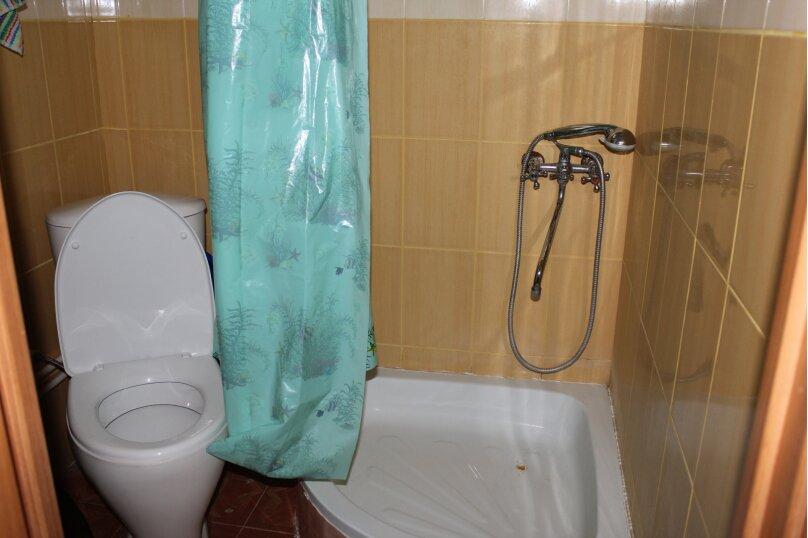 """Гостевой дом """"Голубая бухта"""", улица Кипарисовая, 15 на 10 комнат - Фотография 70"""