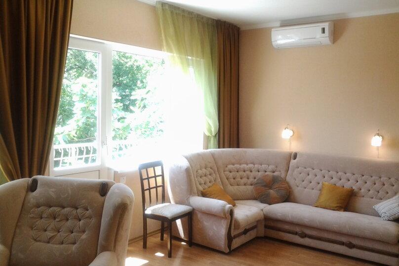 Отдельная комната, улица Академика Виткевича, 14Г, Кацивели - Фотография 2