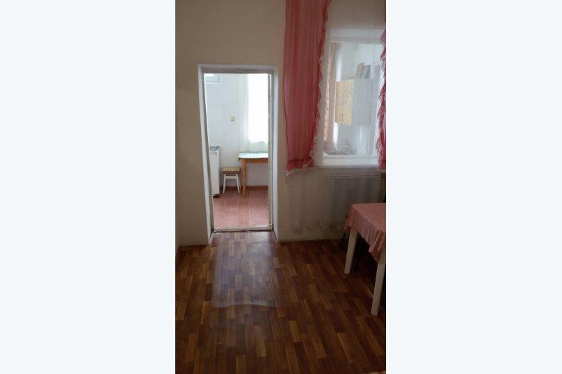Мария8- двухкомнатный 6-ти местный с кухней, Севастопольское шоссе, 22, Алупка - Фотография 3