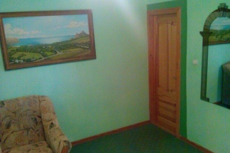 Полулюкс, Ешиль Ада, 24, район Алчак, Судак - Фотография 3