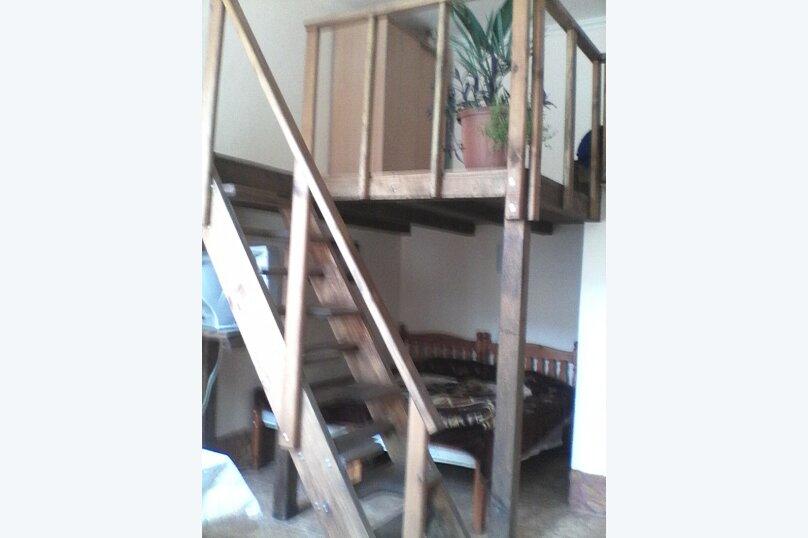 1-комн. квартира, 21 кв.м. на 4 человека, улица Розы Люксембург, 38, Алупка - Фотография 9